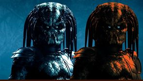 Predator'dan yeni fragman