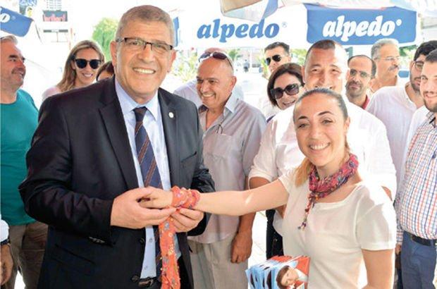 İYİ Parti, 24 Haziran, Müsavat Dervişoğlu, İzmir, Urla