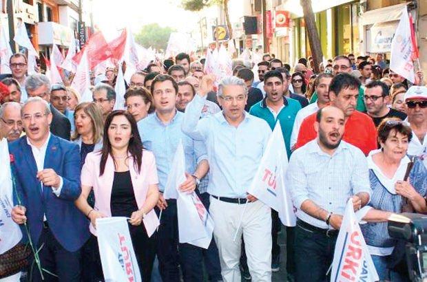 CHP, Muharrem İnce, 24 Haziran, İzmir, Karşıyaka