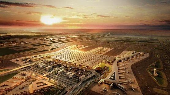 Yeni Havalimanı suyuna acil yatırım