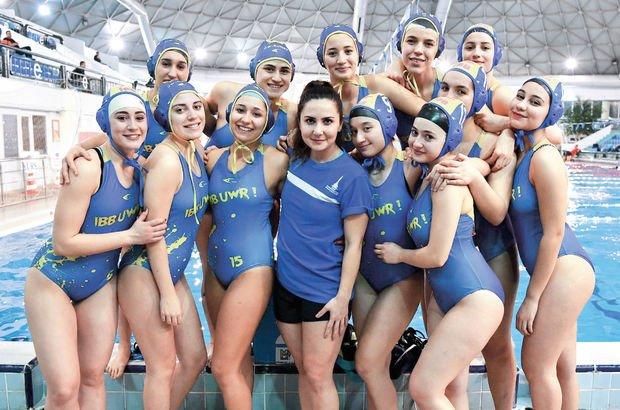 kadın ragbi takımı, şampiyon, ragbi, İzmir, spor
