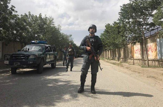 Kabil'de intihar saldırısı: Ölü ve yaralılar var!