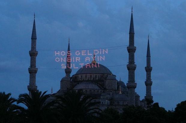 Trabzon için iftar vakti, Bugün Trabzon iftarı saat kaçta yapacak?