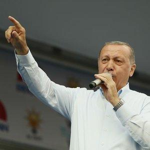 """KANDİL'E OPERASYONLARI BAŞLATTIK"""