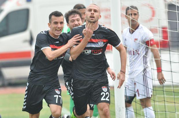 Slavko Perovic İstanbulspor