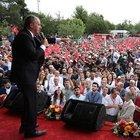 İNCE'DEN DİYARBAKIR'DA 'KÜRT SORUNU' MESAJI