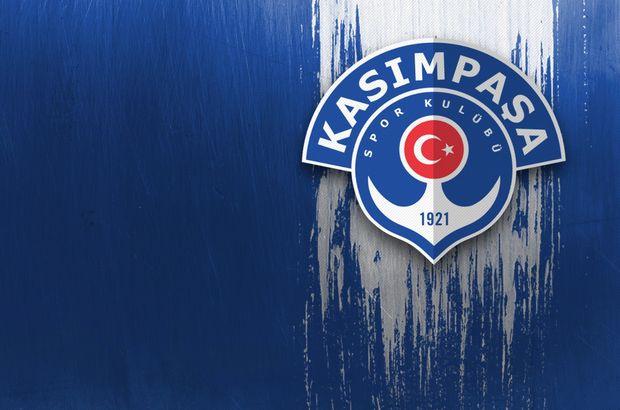 Kasımpaşa Süper Lig transfer haberleri
