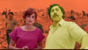 Pablo Escobar'ı Sevmek'ten fragman!
