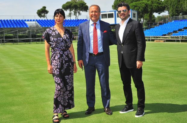 Turkish Airlines Antalya Open Tenis Turnuvası