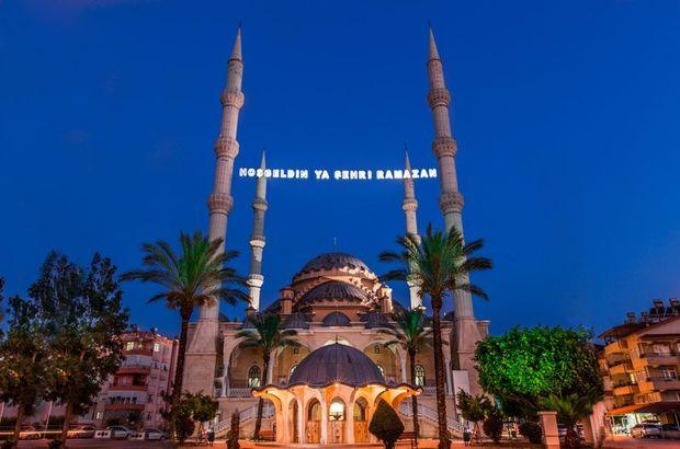 Edirne  iftar vakti 2018, Edirne sahur vakti 2018