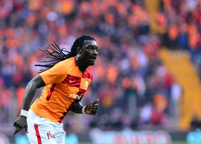 Galatasaray'dan son dakika transfer haberleri  (12 Haziran 2018) Gomis gidiyor, dünyaca ünlü golcü geliyor