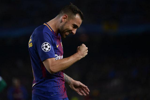 Fenerbahçe'den son dakika transfer haberleri! Kadıköy'ün boğası Barcelona'dan geliyor...
