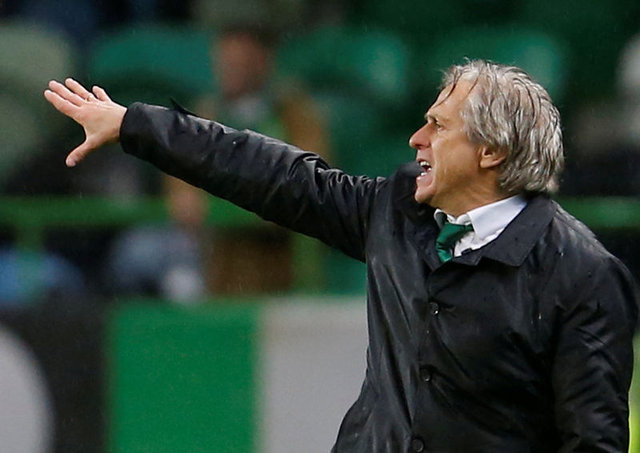 Sporting Lizbon'da futbolcular serbest kaldı