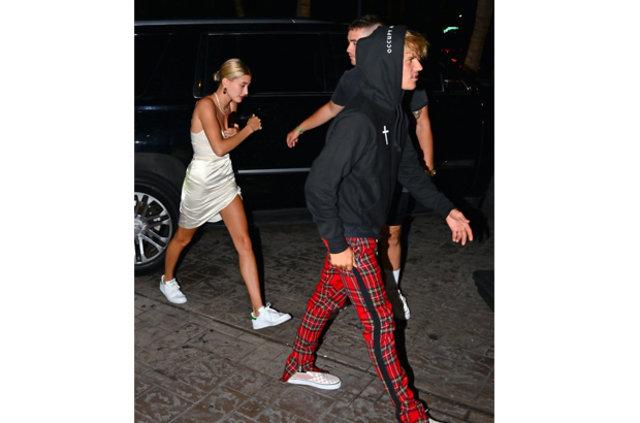 Hailey Baldwin ile Justin Bieber yeniden birlikte - Magazin haberleri
