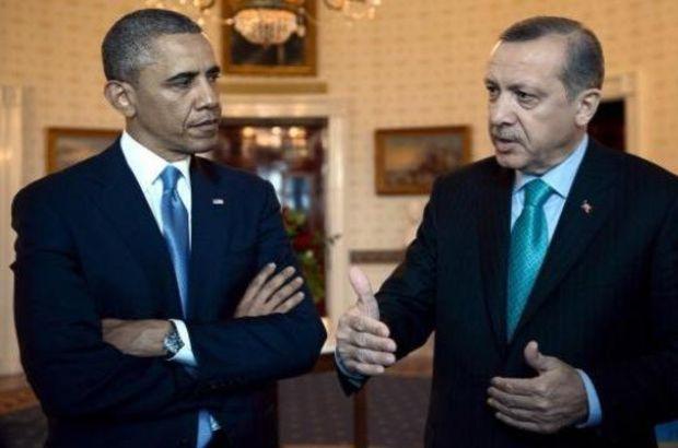 Obama Erdoğan ile tartışmayı sevmiyorum