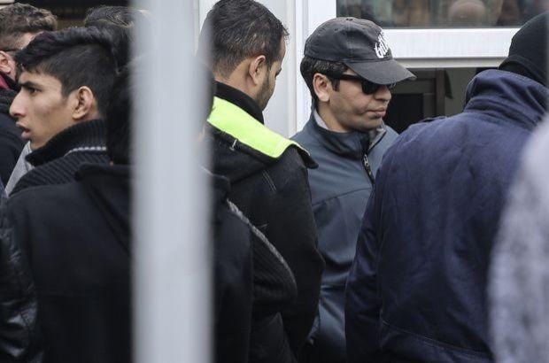 Yunanistan FETÖ kaçakları Yunanistan Savunma Bakan Yardımcısı Fotis Kouvelis