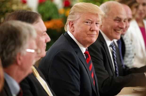 Donald Trump G7 Zirvesi ABD NATO