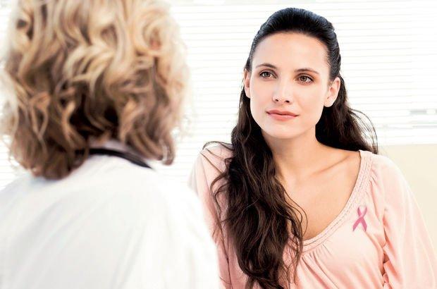 İleri evre meme kanserli hastalara psikolojik destek