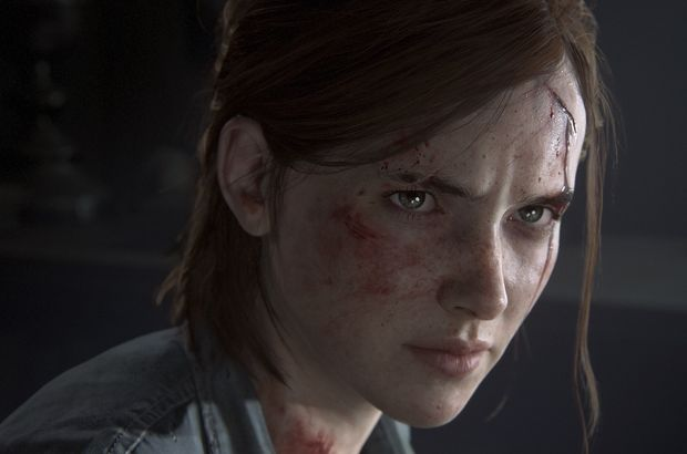 The Last of Us Part II E3 video