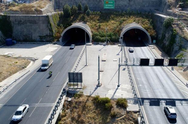Sabuncubeli Tüneli