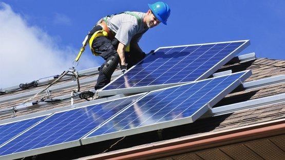 Çatıda elektrik üretene vergi muafiyeti