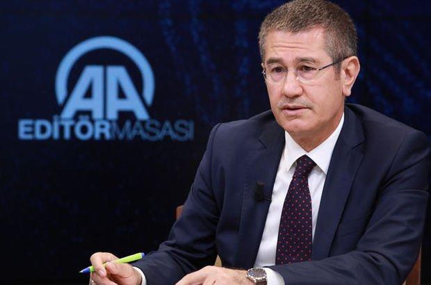 Canikli: İran'a birlikte operasyon önerdik