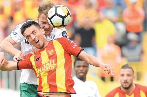 Göztepe, futbol