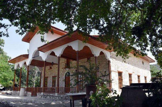 Şaban Ağa camisi