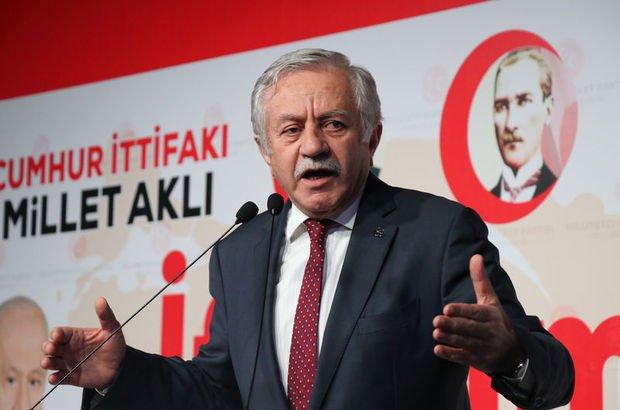 MHP'li Adan'dan Akşener'e FETÖ yanıtı