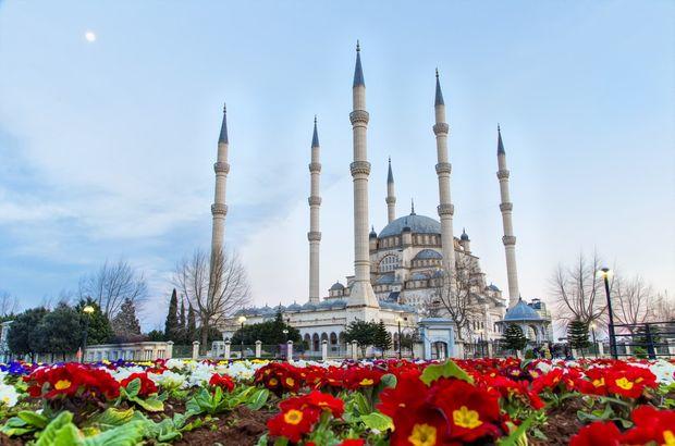 Bursa' da iftar saat kaçta?