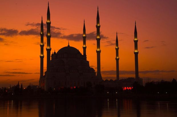 Ankara iftar vakti