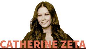 Catherine Zeta-Jones filmleri