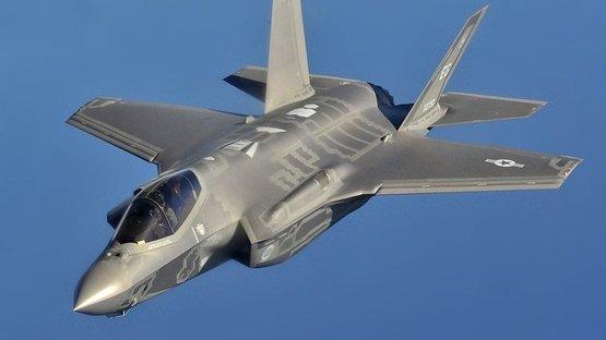 F-35 teslimatına günler kaldı! İlk tarih 21 Haziran...