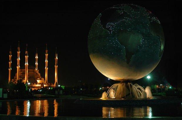 Adana iftar vakti