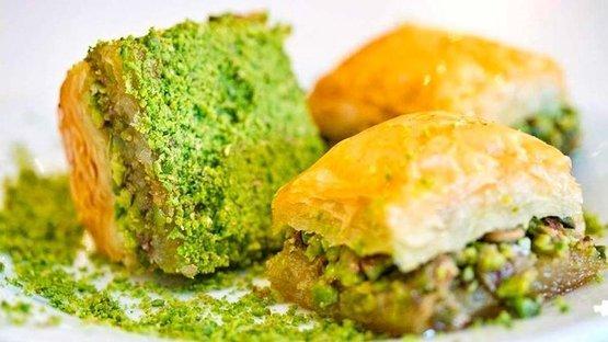 Halk Ekmek'ten Ramazan Bayramı'na özel baklava