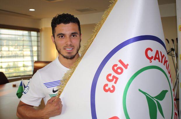 Mustafa Saymak