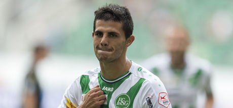 Yeni Malatyaspor, Aleksic'i transfer etti