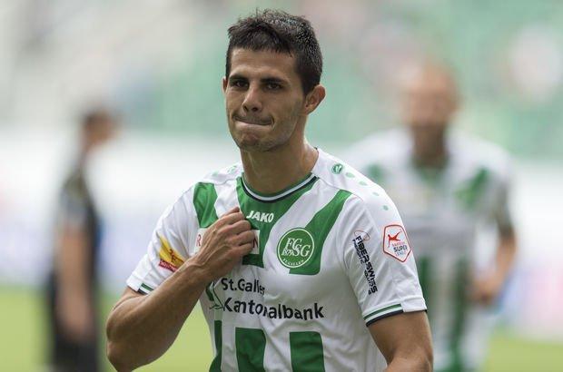 Malatyaspor, Aleksic'i transfer etti