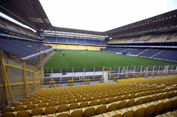 PES 2019 Fenerbahçe Şükrü Saraçoğlu Stadyumu