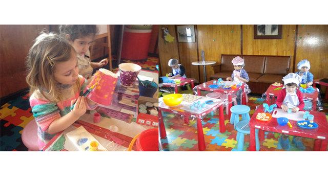 Çocuklara karne hediyeleri ve sömestr tatili etkinlik rehberi!