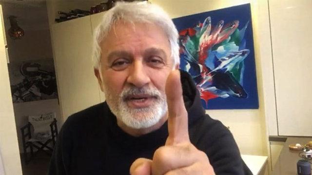 Taciz iddiaları ile suçlanan Talat Bulut'a bir şok daha! - Magazin haberleri