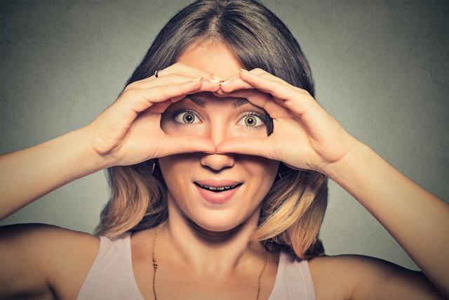 Bilim kanıtladı! İşte göz renginin karaktere etkisi!