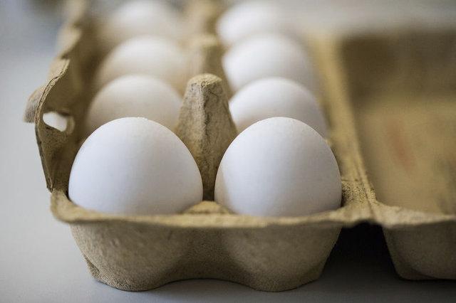 Pişmiş yumurtadaki gri halka ne anlama geliyor?