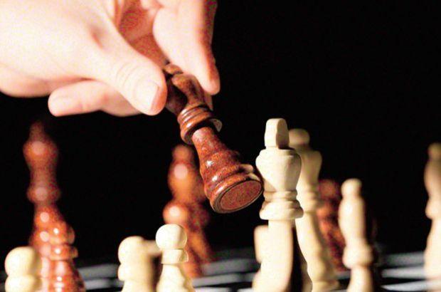 Türkiye Satranç Federasyonu Başkanı Gülkız Tulay  yüksek lisans
