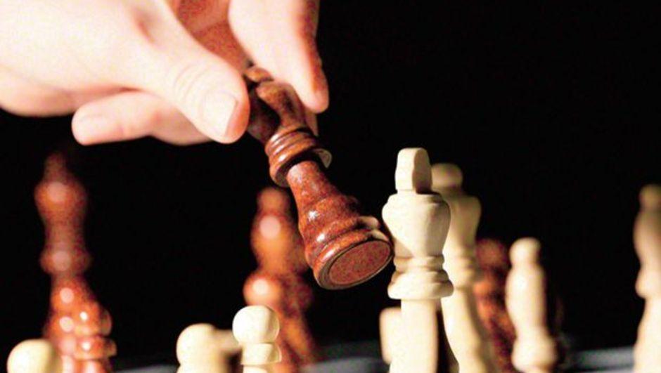 Satranç için yüksek lisans programı