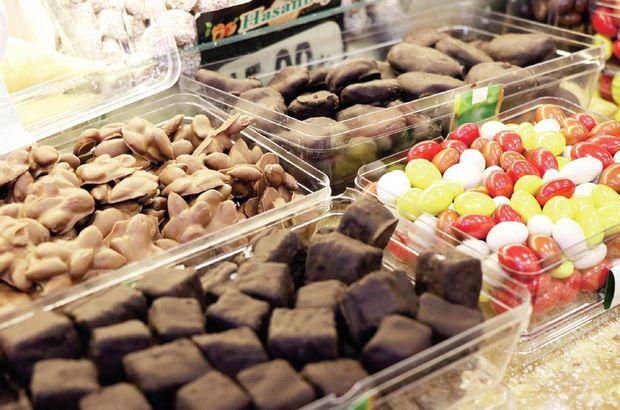 çikolata tüketimi