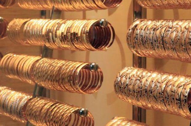 Altın fiyatları son dakika Çeyrek altın gram altın fiyatı düşüşte 5 Haziran bugün altın fiyatı ne kadar 34