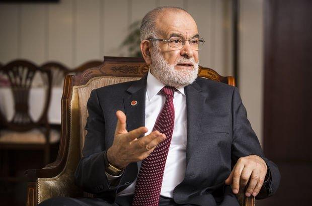 Temel Karamollaoğlu Saadet Partisi