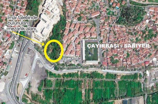 İBB Meclisi İstanbul Surp Hripsimyans Ermeni Kilisesi Vakfı