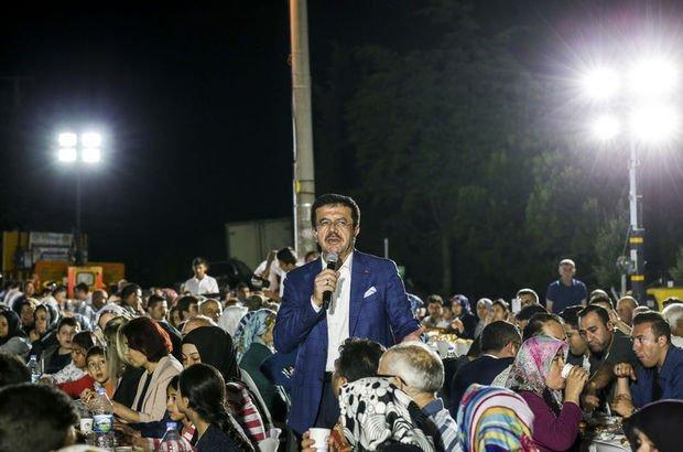 Ekonomi Bakanı, Nihat Zeybekçi